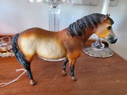 Breyer Exmoor Pony