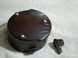 Oem 1930-31 Cadillac V-8 Distributor Cap And Rotor Delco Remy 1835622, 18356198