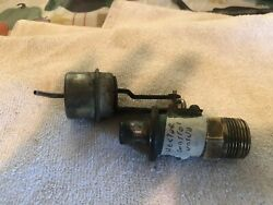 1971 1972 Oldsmobile Cutlass 442 W30 Used Gm Heater Control Valve With Ac