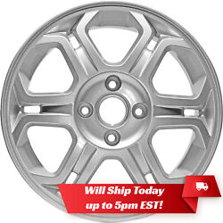 New Replacement 16 Alloy Wheel Rim For 2008 2009 2010 2011 Ford Focus - 3704