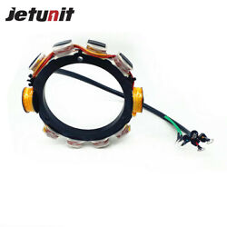 Outboard Stator For Yamaha 1986198719881989 150175200225hp 6g5-85510-11-00