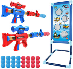 Yeebay Shooting Game Toy For Age 5 6 7 8 9 10 And Above Years Old Kids Boys