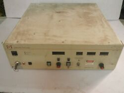 Used Newport / New Focus 6428 Laser Vidia Swept Tunable Laser Source