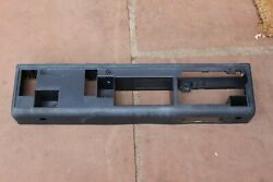 1966 - 1967 Lincoln Convertible Sedan Coupe Armrest Drivers Left Front Or Rear