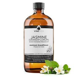 Bulk Jasmine Absolute Oil 16 Oz Jasmine Oil In Glass 100 Pure And Natural