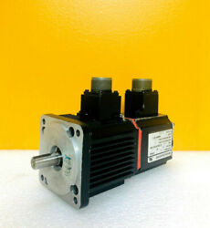 Reliance Electric S-3007-n-h00aa 5000 Max Rpm Brushless Servo Motor. Tested