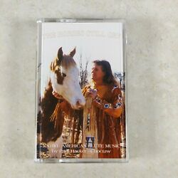 Winds Of The Past The Horses Still Cry Native American Flute Music Paul Hacker
