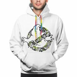 Ghostbusters Movie 3d Print Men Pullover Hoodies Anime Outwear Jackets Xmas Gift