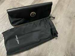 GIORGIO ARMANI COSMETIC BAG BRAND NEW $13.90