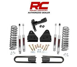 2011-2016 Ford F-250 Super Duty 4wd 3 Series Ii Rough Country Lift Kit [562.20]
