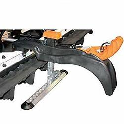 Brand New Rear Superclamp With Supertrac Fits All Snowmobiles 860201425