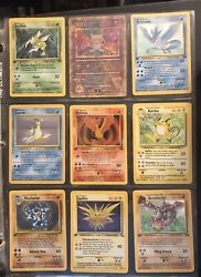 High Quality Pokemon Cards. Prices Vary, Read Description.