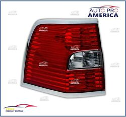 New Oem Ford 2007-2014 Lincoln Navigator Driver Side Tail Lamp Light 8l7z13405a
