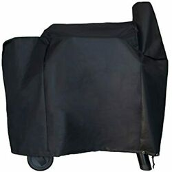 Bbq Butler Full Length Grill Cover - Fits Traeger 22 Series And Lil' Tex Heavy