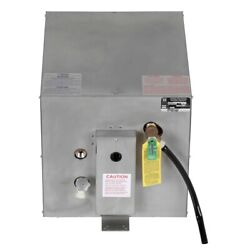 Whale S1150 Seaward Water Heater 11 Gallon With Rear Heater Exchanger 240 Volt