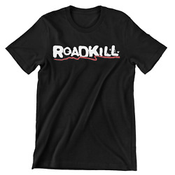 Vintage Cool Roadkill Casual Retro Classic 90s Nowhere Man Gift For Men T-shirt