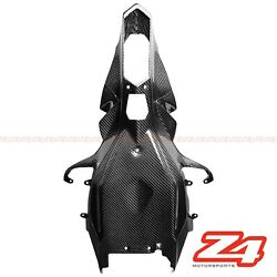 2020-2021 R1 / R1m Rear Bottom Tail Lower Seat Tray Cowling Fairing Carbon Fiber
