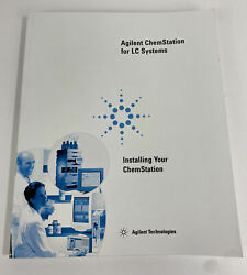 Agilent Chemstation Lc Systems G2170-90007