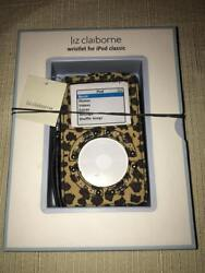 Liz Claiborne Wristlet For IPOD classic. FREE USA SHIPPING HAVE MANY $10.00