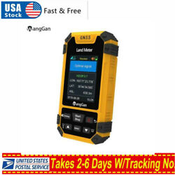 Gps Land Surveying Machine Color Screen Gnss Receiver Area Slope Distance Meter