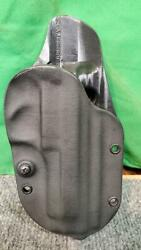 Safariland 6378 Als Paddle Holster - Fitand039s Sig Sauer P250 Ss2053304