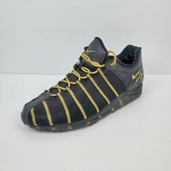 Nike Air Zoom Jst Michael Johnson Olympic Usa Gold Medal Pe Size Men's Size 9