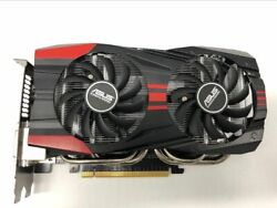 For Asus Gtx760 2g Ddr5 Game Graphics Card