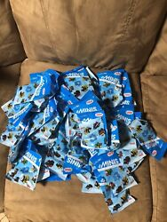 2014 Thomas And Friends Minis Blind Bags Factory Sealed Lot Of 52 Rare
