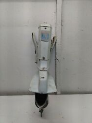 Volvo Penta Aq 125 / 4 Cylinder Outdrive New Gear Lube. Used.