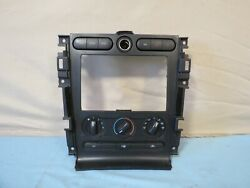 ✅ 05-09 Ford Mustang Center Dash Radio Climate Control Bezel Oem 8r33-19980-aa