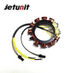 35amp Outboard Stator For Johnson Evinrude Omc 1984-1988150155175185and235hp