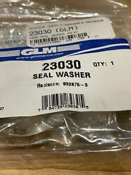 Glm Marine Prop Seal Washer Replaces 832675 P/n 23030