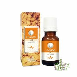 Hyssop Oil 100 Natural Pure Undiluted Uncut Essential Oils 15ml To 500ml