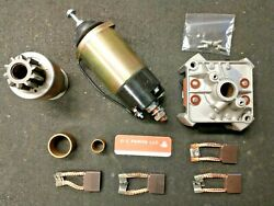 John Deere 4440 4450 7720 6620 +other Starter Repair Kit 028000-3290 028000-3292