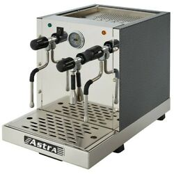 Astra Sts2400 Standard Semi-automatic Milk Frother And Beverage Steamer 220v
