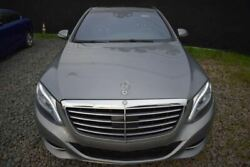 14-16 Mercedes S-class Rwd Automatic Transmission 32 K Miles 222 Type S550 Lwb