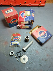Jeep Willys Late Cj-5/6 Jeepster Commando Nos Steering Repair Kit Part 935789