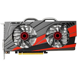 For Asus Gtx960 4g 128bit Dual Fan Game Graphics Card