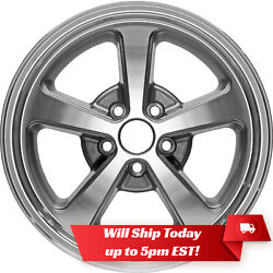 New 17 Replacement Alloy Wheel Rim For 2003 2004 Ford Mustang Mach 1 - 3523