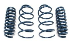 Dinan D100-0497 Performance Coil Spring Set Fits 07-13 335i 335is 335xi
