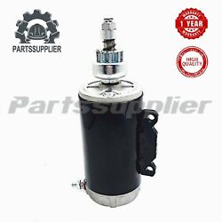 Outboard Parts Starter For Johnson Evinrude 1969-1997 80-85-88-90-100-112-115hp