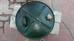15 Inch Original Spare Tire Vw Gas Can Thing Bus Bug 1