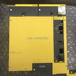 Used Fanuc Amplifier A06b-6140-h055 Is Test Ok With 90days Warranty