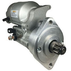 New Gear Reduction Starter Fits Volvo Penta 2003t 1983-93 S114232a 0-001-311-127