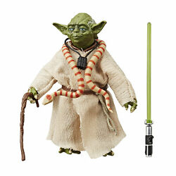 Star Wars The Black Series Yoda 6 inch Scale Star Wars: The Empire Strikes Back