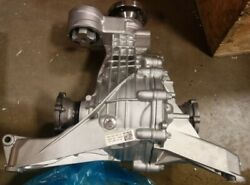 Oem Audi Q5 2009-2020 Differential Rear Axle Assembly 0bd500043g New