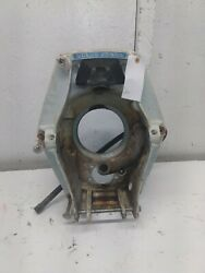 Volvo Penta Aq 125 A/4 Cylinder Transom Assembly Used