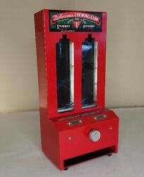It Works Jolly Good Industries Penny Gum Machine Delicious Chewing Gumvideo