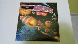 Porno For Pyros Tie Dye Limited Record Store Day Lp Rsd Janeand039s Addiction Rare
