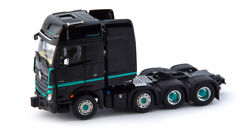 For Benz 8x4 Actros 1 33-0126nl Tractor 1/50 Diecast Model Finished Car Truck